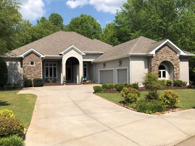 648 Magnolia Vale Dr, Chattanooga, TN 37419 - MLS#: 1280920
