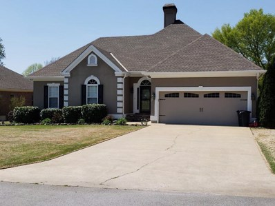 19 Brookgreen Ln, Ringgold, GA 30736 - MLS#: 1280993