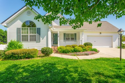 64 Shope Ridge Rd, Ringgold, GA 30736 - MLS#: 1281133