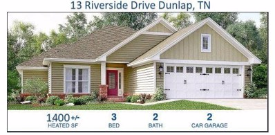 14 Riverside Dr, Dunlap, TN 37327 - MLS#: 1281182