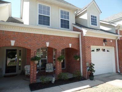 702 Outlook Ln, Chattanooga, TN 37419 - MLS#: 1281245