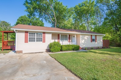 2339 David Ln, Chattanooga, TN 37421 - MLS#: 1281250