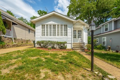 803 Young Ave, Chattanooga, TN 37405 - MLS#: 1281315