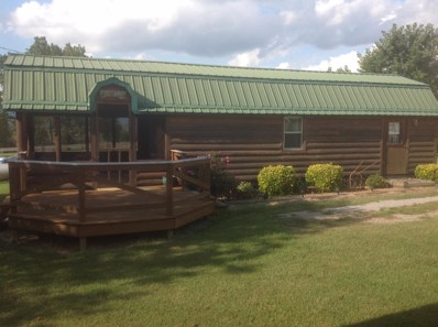 700 Farley Gap Rd, Pikeville, TN 37367 - MLS#: 1281450