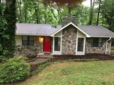 7716 Ridge Bay Dr, Hixson, TN 37343 - MLS#: 1281643