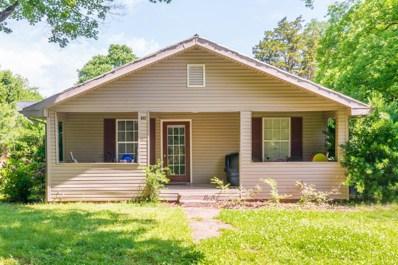 300 W 4th St, Jasper, TN 37347 - MLS#: 1281722