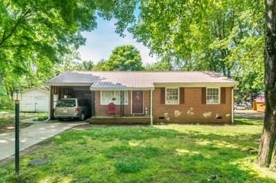 309 W 4th St, Jasper, TN 37347 - MLS#: 1281723