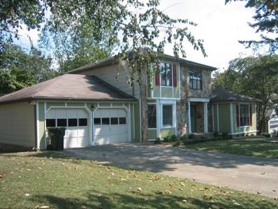6512 Shallowmar Ln, Hixson, TN 37343 - MLS#: 1281780