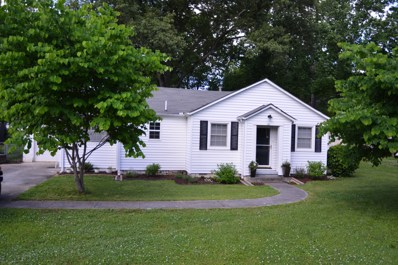121 Passons Rd, Chattanooga, TN 37415 - MLS#: 1281811