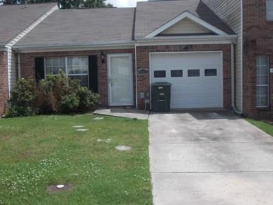 6645 Hickory Trace Cir, Chattanooga, TN 37421 - MLS#: 1281884
