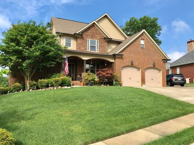 10051 Meadowstone Dr, Apison, TN 37302 - MLS#: 1281903