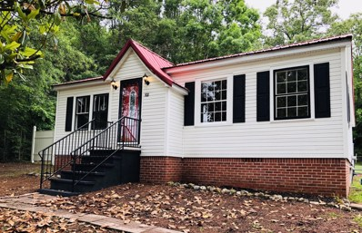 502 W Washington St, Summerville, GA 30747 - MLS#: 1281910