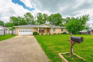 41 Stuart Rd, Fort Oglethorpe, GA 30742 - MLS#: 1281998