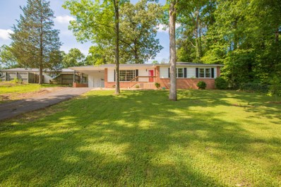 1209 Nw 20th St, Cleveland, TN 37311 - MLS#: 1282051