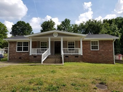 9019 Wooten Rd, Chattanooga, TN 37416 - MLS#: 1282079
