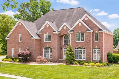6384 S Cheswick Rd, Hixson, TN 37343 - MLS#: 1282178