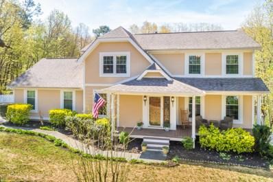 406 Stoneway Ln, Chattanooga, TN 37421 - MLS#: 1282188