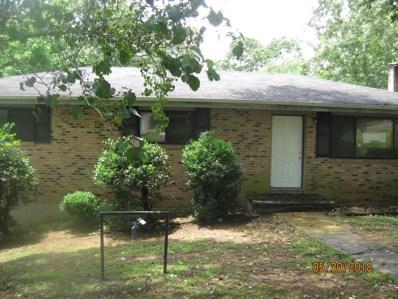 977 N Pine St, Rossville, GA 30741 - MLS#: 1282325