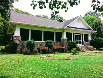 828 Graysville Rd, Chattanooga, TN 37421 - MLS#: 1282402