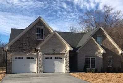 912 Creek Dr, Chattanooga, TN 37415 - MLS#: 1282411