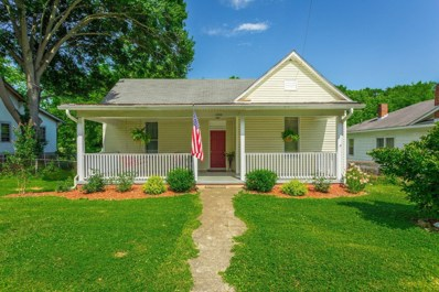 5408 Beulah Ave, Chattanooga, TN 37409 - MLS#: 1282476