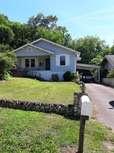 3618 Monte Vista Dr, Chattanooga, TN 37411 - MLS#: 1282539