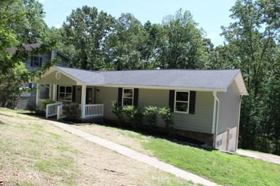2822 Hidden Trail Ln, Chattanooga, TN 37421 - MLS#: 1282627