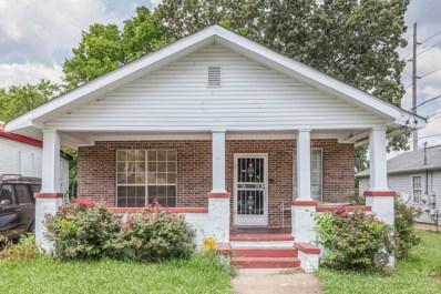 2111 Oak St, Chattanooga, TN 37404 - MLS#: 1282691