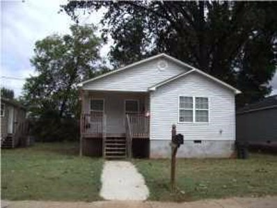 1691 Walker St, Chattanooga, TN 37404 - MLS#: 1282717