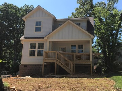 905 Overman St, Chattanooga, TN 37405 - MLS#: 1282778