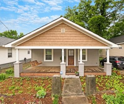 805 Hamilton Ave, Chattanooga, TN 37405 - MLS#: 1282814