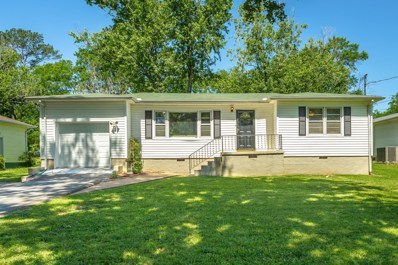 24 Polk Cir, Fort Oglethorpe, GA 30742 - MLS#: 1282850