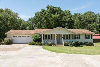 1262 Thrasher Pike, Hixson, TN 37343 - MLS#: 1282981
