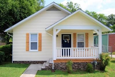 107 W Newberry St, Chattanooga, TN 37415 - MLS#: 1282995