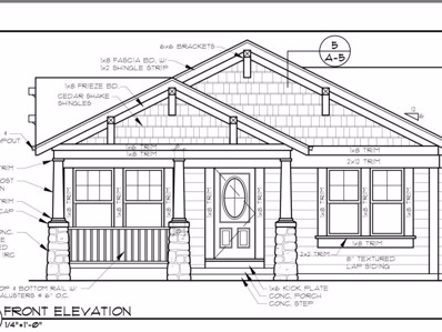 3715 7th Ave, Chattanooga, TN 37407 - MLS#: 1283191