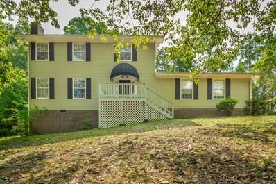 7714 Sandalwood Heights Dr, Hixson, TN 37343 - MLS#: 1283196