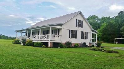 115 Meadow Dr, Chickamauga, GA 30707 - MLS#: 1283239