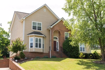 662 Wisley Way, Ringgold, GA 30736 - MLS#: 1283254
