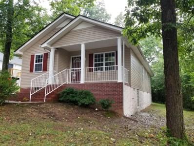 733 Sylvan Dr, Chattanooga, TN 37411 - MLS#: 1283275