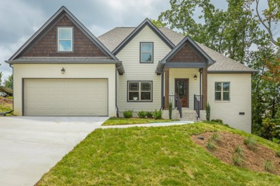 1791 Nw Overdale Dr, Cleveland, TN 37312 - MLS#: 1283280