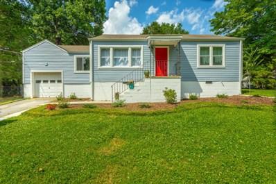 113 Hill Rd, Chattanooga, TN 37415 - MLS#: 1283312
