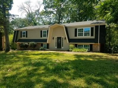 6717 Moss Lake Dr, Hixson, TN 37343 - MLS#: 1283313