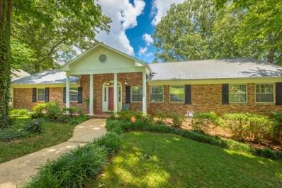 3017 Brownwood Dr, Chattanooga, TN 37404 - MLS#: 1283404