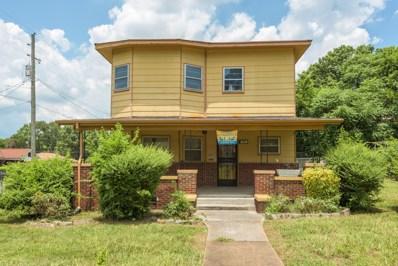 1901 Oak St, Chattanooga, TN 37404 - MLS#: 1283451