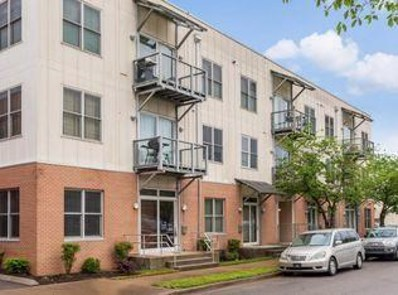 1609 Long St, Chattanooga, TN 37408 - MLS#: 1283462