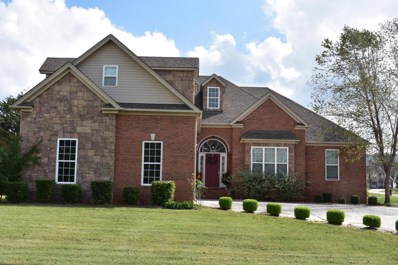 7720 Tranquility Dr, Ooltewah, TN 37363 - #: 1283516