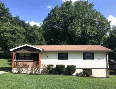 1712 Parkway Dr, Chattanooga, TN 37406 - MLS#: 1283526