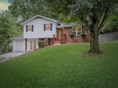 8935 Drake Parkway Rd, Chattanooga, TN 37416 - MLS#: 1283643