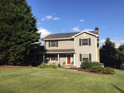 8310 Oak Forest Ln, Hixson, TN 37343 - MLS#: 1283661