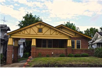 1905 Duncan Ave, Chattanooga, TN 37404 - MLS#: 1283666